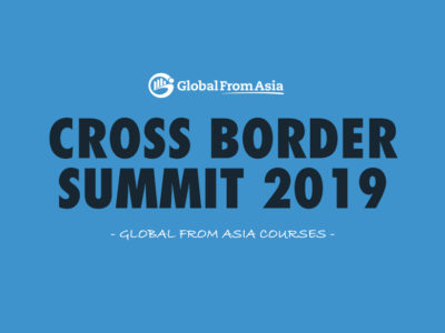 Cross Border Summit 2019