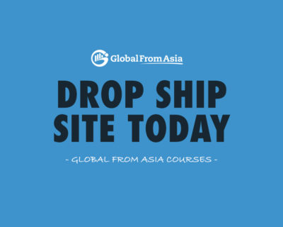 Drop Ship Site Today